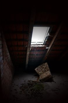 lost place -5- by 0Emptiness0