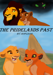 Contest Entry - The Pridelands Past by XUhuruX