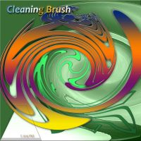 Cleaning-Brush by Trisaw1