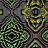 Abstract Tiling Wallpaper Texture Art - Updated by 1DeViLiShDuDe