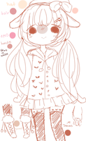 {closed adopt} 150 points by Ririmei