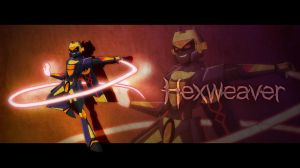 Hexweaver Profile by WindyRen