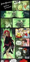 Could have been me... by jlego by Xiaolin-showdown