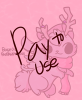 :Pay to Use Bunny Base(10 points): by PrePAWSterous