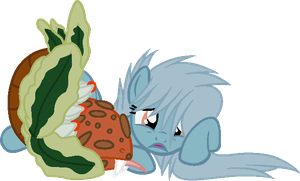 carniflower adopt: euonymus fortuneii [closed] by iAPOCOLYPTIK