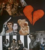 Sweeney collage by Garnier-FX