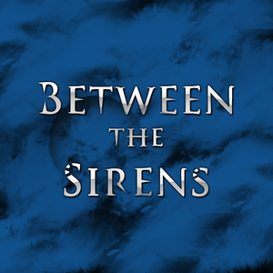 Between the Sirens EP Cover [Blue]