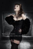 Would You by Frederic-Lievre