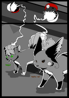 Pokemon Trainer Jess Ch. 1 Pg. 84 by Nothing-Roxas