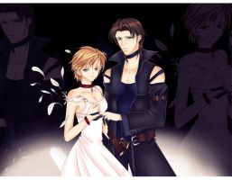 Skip Beat  Fallen angel and Demon by Tish-Marie