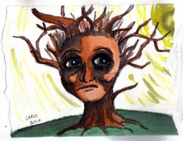 tree head by ummcarly