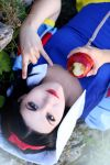Heavy metal Snowwhite by mysteria-violent