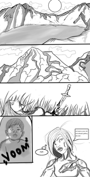Page1 by beart17