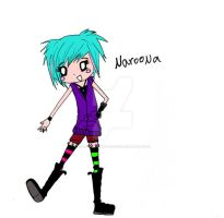 Naroona c: by Assistant-Puppy-Dawg