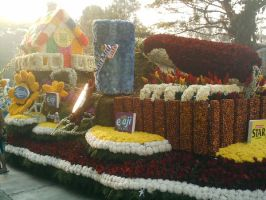 panagbenga '07 in baguio city by whitetrash09