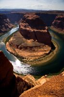 Colorado River U by kylewright