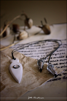 Bookmark by Gex78
