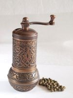 Pepper Mill 03 by H9Stock