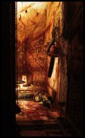 Bloody Room: different shot by Lagutin