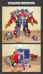 Transformers - 5 by mikedaws