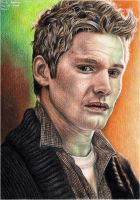 TVD Matt Donovan. by koala145179