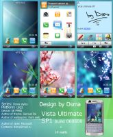Vista Ultimate SP1 build 06068 by dsma