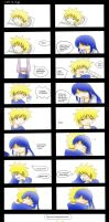 NaruHina: Still The Same by xmizuwaterx