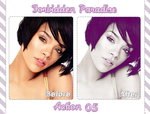 Action 05 by ForbiddenParadise