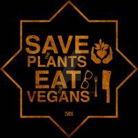 Save The Plants... by teews666