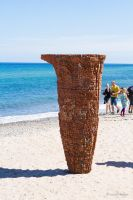 Skulpture By The Sea 13 4 by mortenthoms