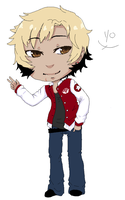 Cheeb Jun by Tsunyo