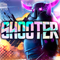 Logo Shooter by FlopperDesigns
