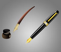pen icon by 82webmaster