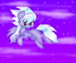 Cloudchaser by PlagueDogs123