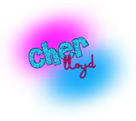Texto PNG Cher Lloyd by Textos-Png-By-Paau