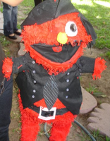 Emo Elmo by piscis-no-aphrodite
