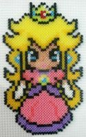 Princess Peach by CielHargreaves