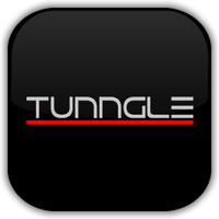 Tunngle Icon by Wolfangraul
