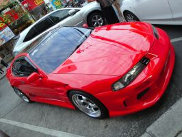 Red Prelude by gupa507