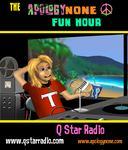 Apology None Fun Hour Promo Poster by hyperjet
