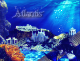 Atlantis by Alison86