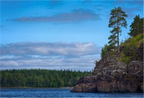 Valaam Islands...  _77 by my-shots