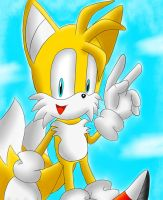 Tails by SonicForTheWin2