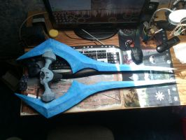 Halo Energy Sword by totya0108