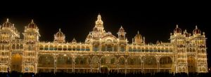The magic of Mysore II by YannosGATO