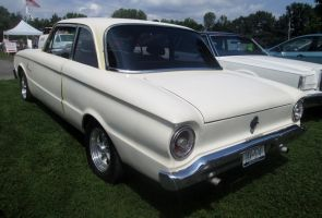 (1960) Ford Falcon by auroraTerra