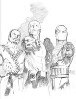 01292015 Suicide Squad by guinnessyde