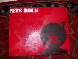 pete rock soul brother by I-like-Dirt