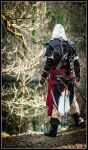AC IV - My GREED is by Creed-Cosplay