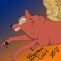 .:Dodger:. Request by lilwyverngirl